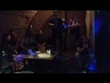 HARP JAZZ &amp BLUES, группа Open Street Jam Band в ОМ Баре 31.08.2018