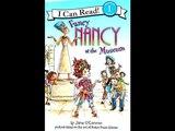 Fancy Nancy at the Museum by Jane OConnor (I Can Read Level 1) Read Aloud