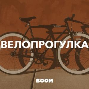 Велопрогулка