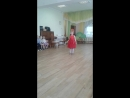 конкурс чтецов Варвара Сигорева