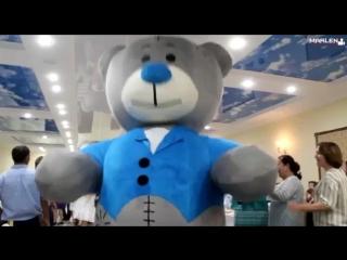 @tamada_ranil @teddy.uralsk @marlen_production @best.tamada Тойыңызға жалдаңыздар өкінбейсіздер Teddy аюлары
