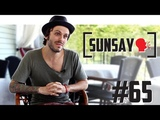 SunSay о проекте кАчевники, путешествиях и Егоре Летове