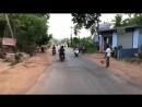 Just ride on. Paliyem - Arambol - Mandrem. March 2018.