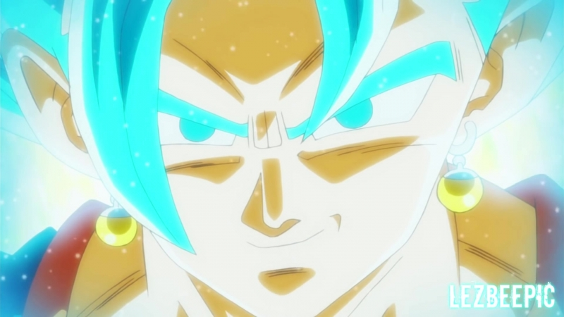 VEGITO BLUE [Dubstep Remix] (DUB)
