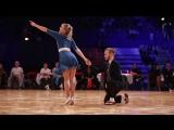 2017-10 - Marseille - Olsen Bye - Georgiievska - 52Georgia Gibbs - I Want You To Be My Baby