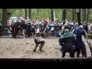 Княжий Двор 2017 Братина VS Венегрет Сход 1 Ракурс 1