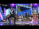 Minzy &amp Se7en Dancing S_H HD