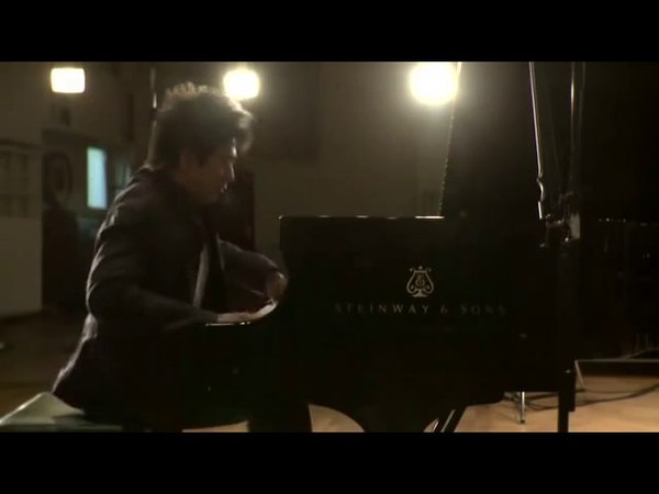 Lang Lang - Widmung (Schumann, Liszt)