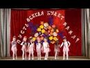 Беби 2015 год Наши первые танцы- 47 минут группа 4- 6 лет))