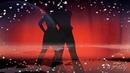 ДОБРЫЙ ВЕЧЕР! Лунное танго для друзей! музыкальная открытка