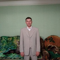 Анкета Виктор Игнатьев