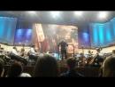 Омский академический симфонический оркестр Pirates of the Caribbean