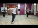 B-boys Исламгулов Эдуард, Жуков Сергей и Маленко Никита - Style dance