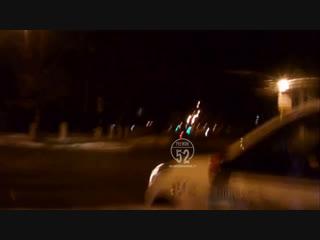 ДТП на улице Маслякова - Регион-52