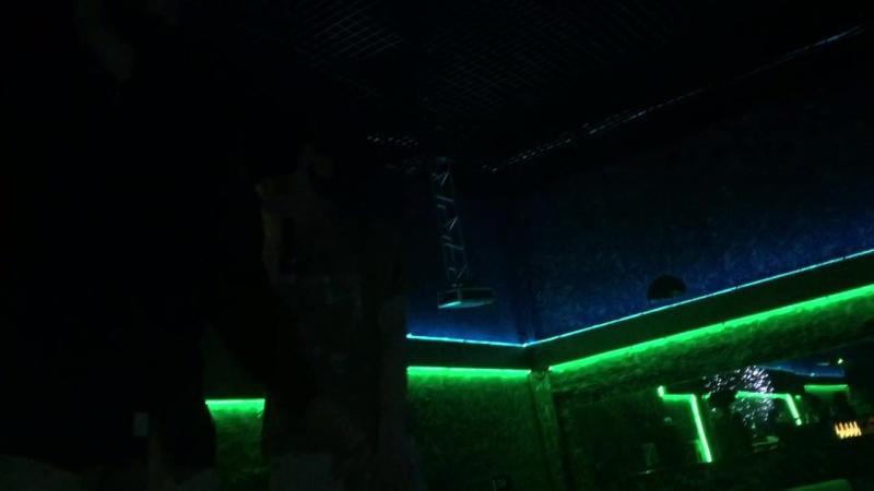 Подземный Переход 13 05 18 Крэйзи Хорс