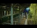 Dougie Lampkin Last Joyride, Milan abandoned park