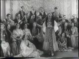 Ляля Чёрная и цыганский хор Ромэн - Я цыганкой родилась (песня-романс)
