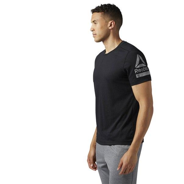 Спортивная футболка Reflective