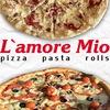 Пиццерия L'amore Mio | Доставка еды | Челны |