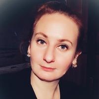 Юлия Цветкова фото