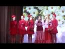 вокальный ансамбль Девчата