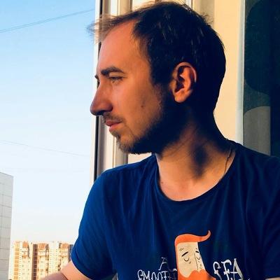 Дмитрий Поликарпов