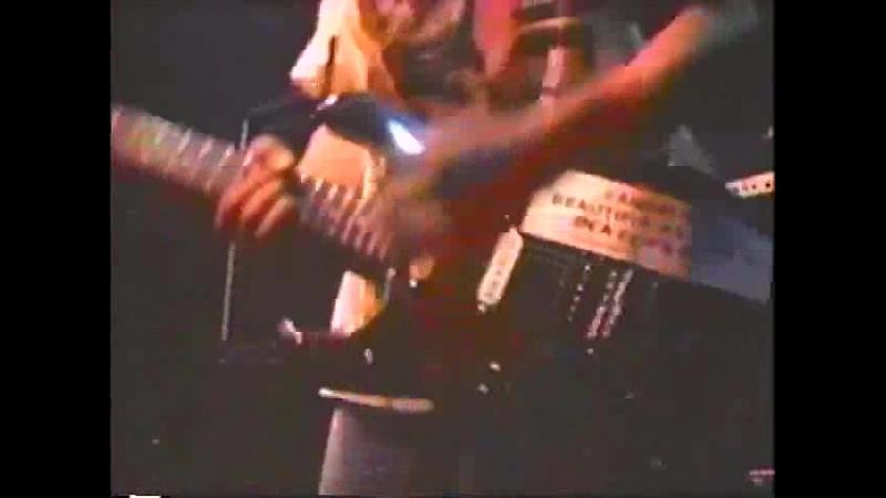 NIRVANA - Negative Creep («1991: Год прорыва панка»)