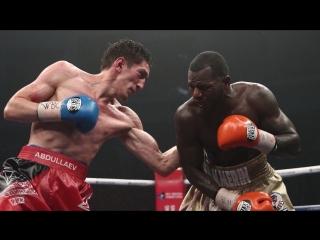 Обзор вечера бокса 7 сентября: Лебедев, Абдуллаев, Урванов, Кузнецов (Григорий Стангрит) | FightSpace