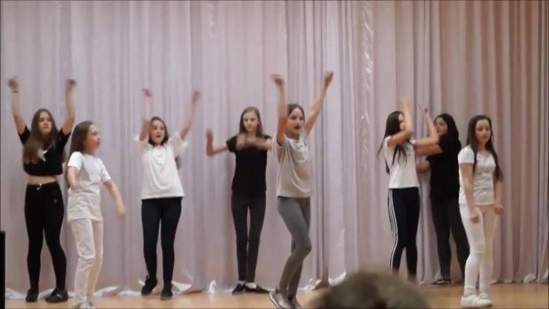 Девочки 6