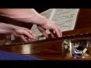 852 J. S. Bach - Prelude and Fugue in E-flat major, BWV 852 [Das Wohltemperierte Klavier 1 N. 7] - Win Winters, clavichord
