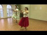Hoala Moku - гавайский танец о Пробуждении земли