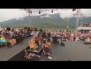 Bill Gloria Gaither - Im Feelin Fine Live