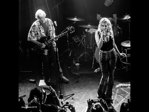 Haley Reinhart-Light My Fire ft Robby Krieger from The Doors (Live from The Troubadour)