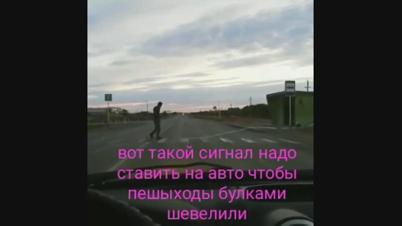 СИГНАЛ КАЛАШНИКОВА