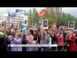 Жители ДНР примут участие в параде Победы в Москве.