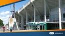 Стадіон Ворскла ремонтують до Ліги Європи. Ексклюзивна екскурсія