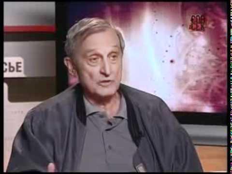 Игорь Острецов Ускоритель Богомолова.