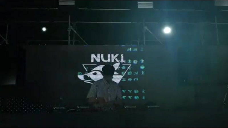 NUKI World DJ Festival