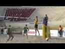 Doha 4-Star 2018 - Men gold - Beach Volleyball World Tour