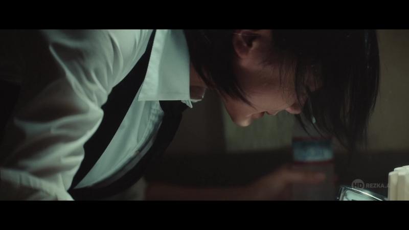 Фильм:Токийский Гуль (Профессиональная русская озвучка)
