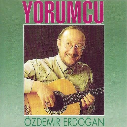Özdemir Erdoğan альбом Yorumcu