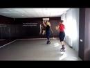Hot Jumps с Александрой