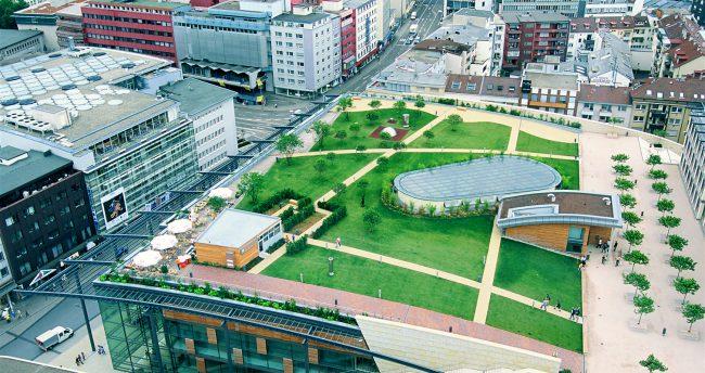 Vda_HjOHZm4 Sponge City: город будущего