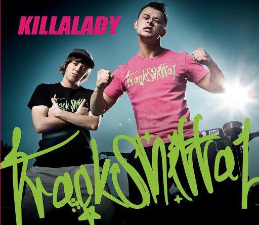 Trackshittaz альбом Killalady