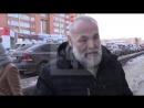 Охрана Грудинина силой выгнала главного редактора газеты «За Суверенитет России» Марка Сагадатова