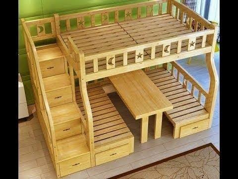 Невероятные идеи для экономии пространства в доме 8