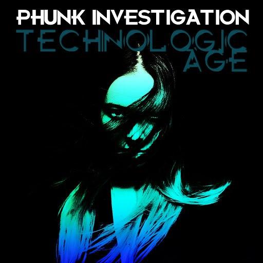 Phunk Investigation альбом Technologic Age