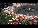 Дань памяти геноциду Армянского народа 1915 г.