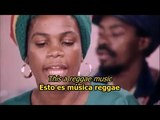 Roots, rock, reggae - Bob Marley (LYRICSLETRA) (Reggae+Video)