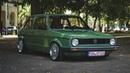 VW GOLF MK1 GLS Randgruppe VWHome
